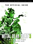 Metal Gear Solid 3: Snake Eater - The...