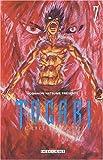 echange, troc Yoshinori Natsume - Togari, tome 7 : L'Epée de justice