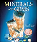 img - for Minerals and Gems From The American Museum of Natural History book / textbook / text book