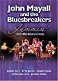 John Mayall & the Bluesbreakers - Jammin' With the Blues Greats