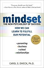 Mindset: The New Psychology of Success