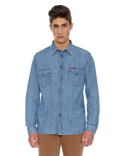 Carrera Jeans Camisa Denim 7 Oz