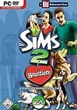 Die Sims 2 - Haustiere (DVD-ROM) (Erweiterungspack)