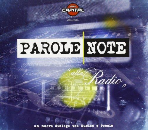 Parole Note Alla Radio - Parole Note Alla Radio