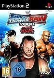 echange, troc WWE Smackdown vs. Raw 2008 PS2