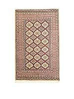 RugSense Alfombra Kashmir Beige/Multicolor 155 x 92 cm