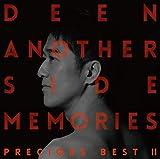 【Amazon.co.jp限定】Another Side Memories~Precious Best II~(通常盤)(DEENメンバーによる全曲セルフライナーノーツ(Amazon.co.jp Ver.)付)
