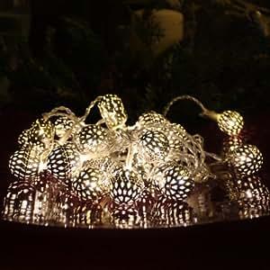 lights maroq decorative indoor light chain 28 led string lights