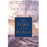 The Lord of the Rings: 50th Anniversary, One Vol. Edition ~ Brian Sibley