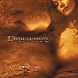 Back to Times of Splendor by Disillusion (2004-04-06)