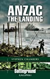 ANZAC-LANDING-Gallipoli-Battleground-Europe