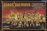 Warhammer 97-10. Portadores de Plaga de Nurgle