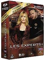 Les Experts - Saison 6
