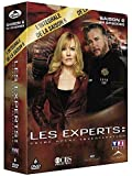 Les Experts - Saison 6 (dvd)
