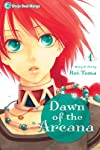 Dawn of the Arcana, Vol. 1