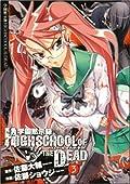 学園黙示録HIGHSCHOOL OF THE DEAD 3 (角川コミックス ドラゴンJr. 104-3)