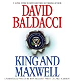 David Baldacci King and Maxwell (King & Maxwell)