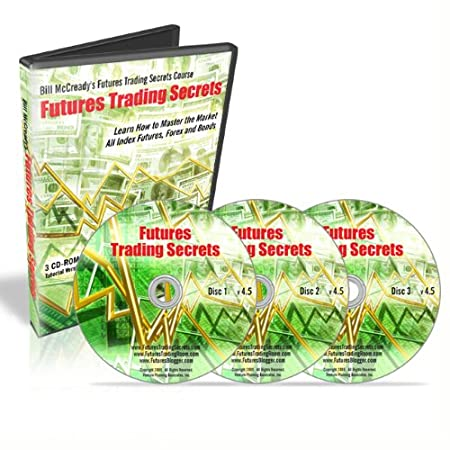 Futures Trading Secrets Trading Course - Video Training, Step-by-Step
