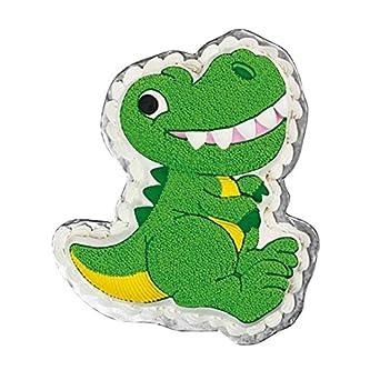 Amazon.com: Wilton Dinosaur Shaped Pan: Toys & Games