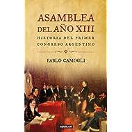Asamblea del año XIII. Historia del primer congreso argentino