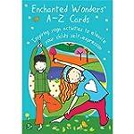 Enchanted Wonders A-Z Cards: Inspirin...