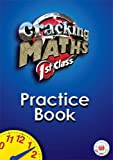 Cracking Maths 1st Class Practice Book