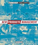 New Products Management (Irwin/McGraw-Hill Series in Finance, Insurance and Real Estate)