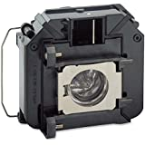 EPSON Epson V13h010l60 Replacement Lamp Powerlite 92 93 95 96W 905 - Elplp60