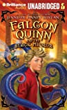 img - for Falcon Quinn and the Black Mirror book / textbook / text book