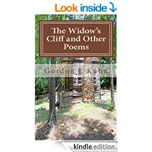 Amazon.com: The Widow's Cliff and other Poems eBook: Gordon Kuhn: Kindle Store