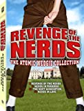 Revenge of the Nerds DVD