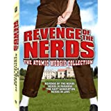 Revenge of the Nerds: The Atomic Wedgie Collection ~ Robert Carradine