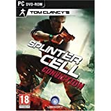Splinter Cell Convictionpar Ubisoft
