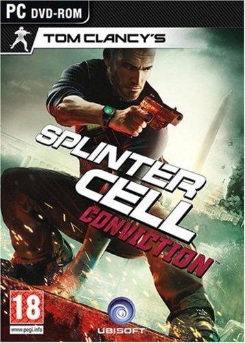 Télécharger sur eMule Splinter Cell Conviction