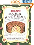 Sweet Maria's Cake Kitchen: Classic a...