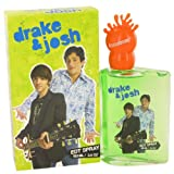Drake & Josh by Marmol & Son for Men EDT 3.4 oz