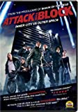 Attack the Block [DVD] [2011] [Region 1] [US Import] [NTSC]