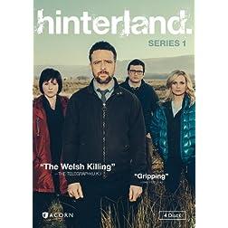 Hinterland/Series 1