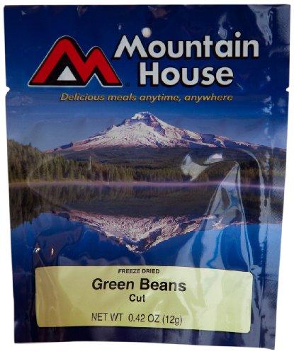 Mountain House Green Beans (1 Pouch)