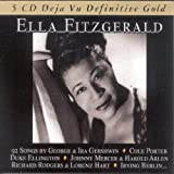 echange, troc Ella Fitzgerald - Gold