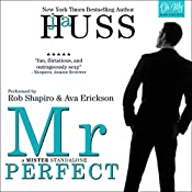Mr. Perfect: A Mister Standalone: The Mister Series, Book 1 | [JA Huss]