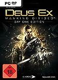 Deus Ex: Mankind Divided [PC]