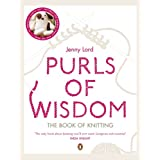 Purls of Wisdom: The Book of Knittingby Jenny Lord