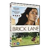 Brick Lane [DVD] [2007]by Tannishta Chatterjee