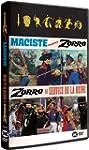 Maciste contre Zorro + Zorro au servi...
