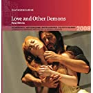 Eotovs: Love And Other Demons