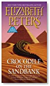 Crocodile on the Sandbank (Amelia Peabody, Book 1)