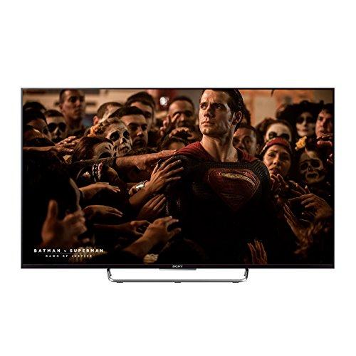 """Sony KDL-43W755C 43"""" Full HD Smart TV Wifi Negro - Televisor (Full HD, Android, A+, 16:9, 1080i, 1080p, 480i, 480p, 720p, Negro)"""