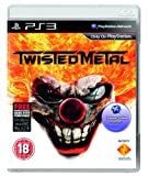 Twisted Metal X (PS3)