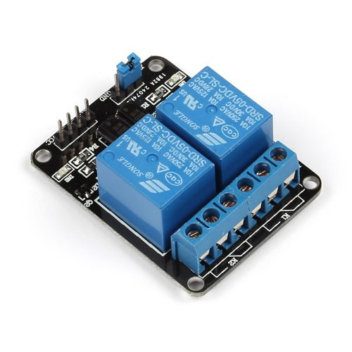 sainsmart 2 channel relay module toolfanatic